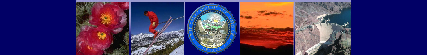 Nevada State Board of Homeopathic Medical Examiners